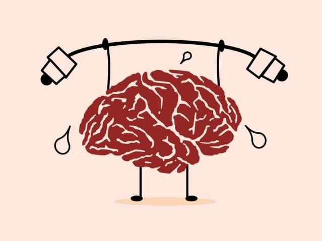 ejercicio físico mental