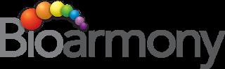 Logotipo Bioarmony