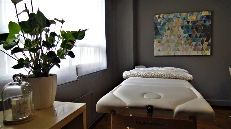 centro bioarmony masaje