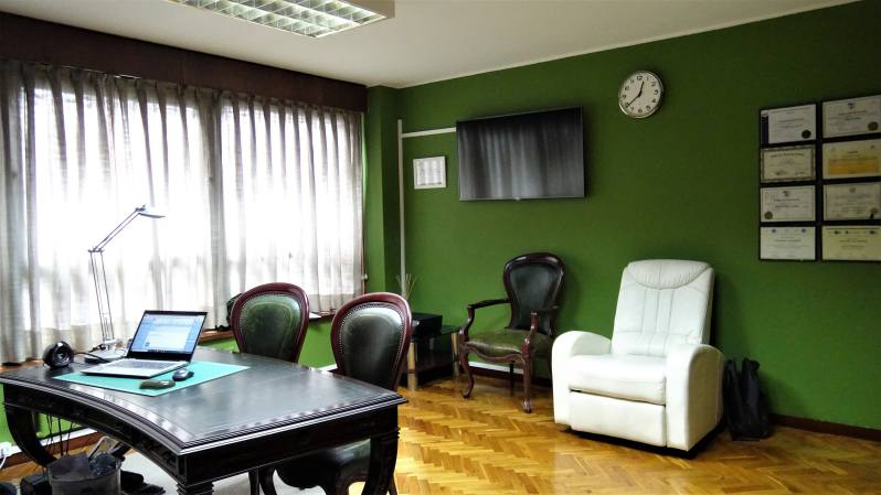 centro bioarmony consulta